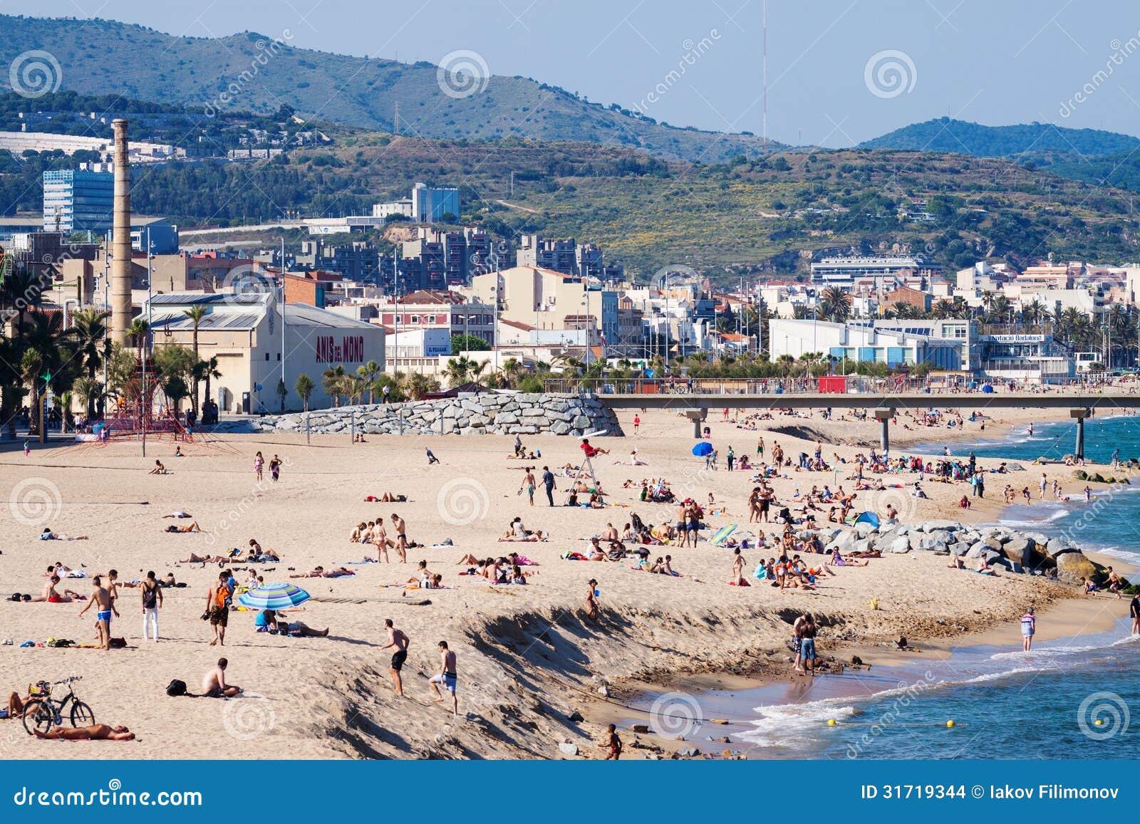 Hotels In Badalona Spain