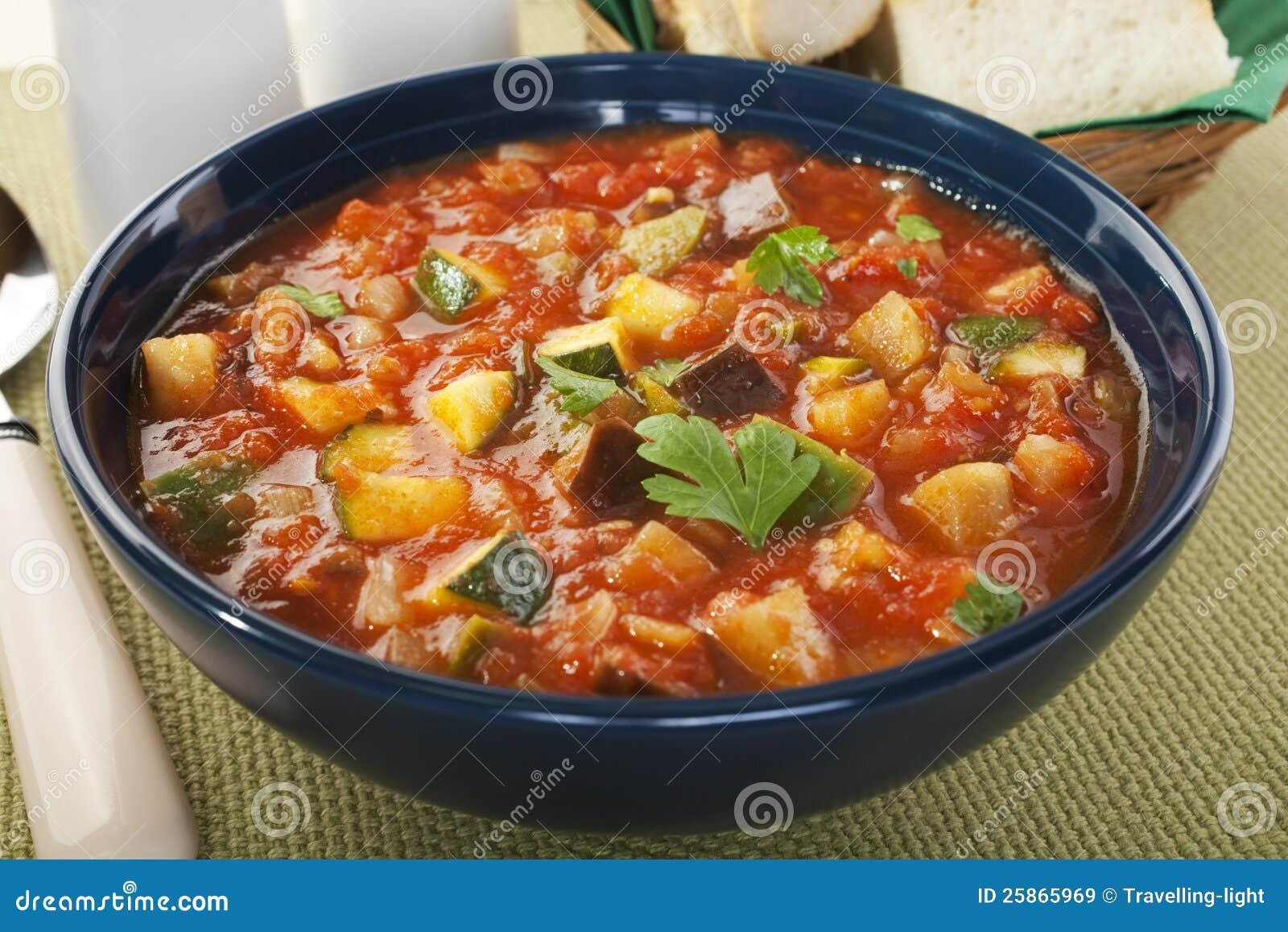 Ratatouille Soup Recipes — Dishmaps