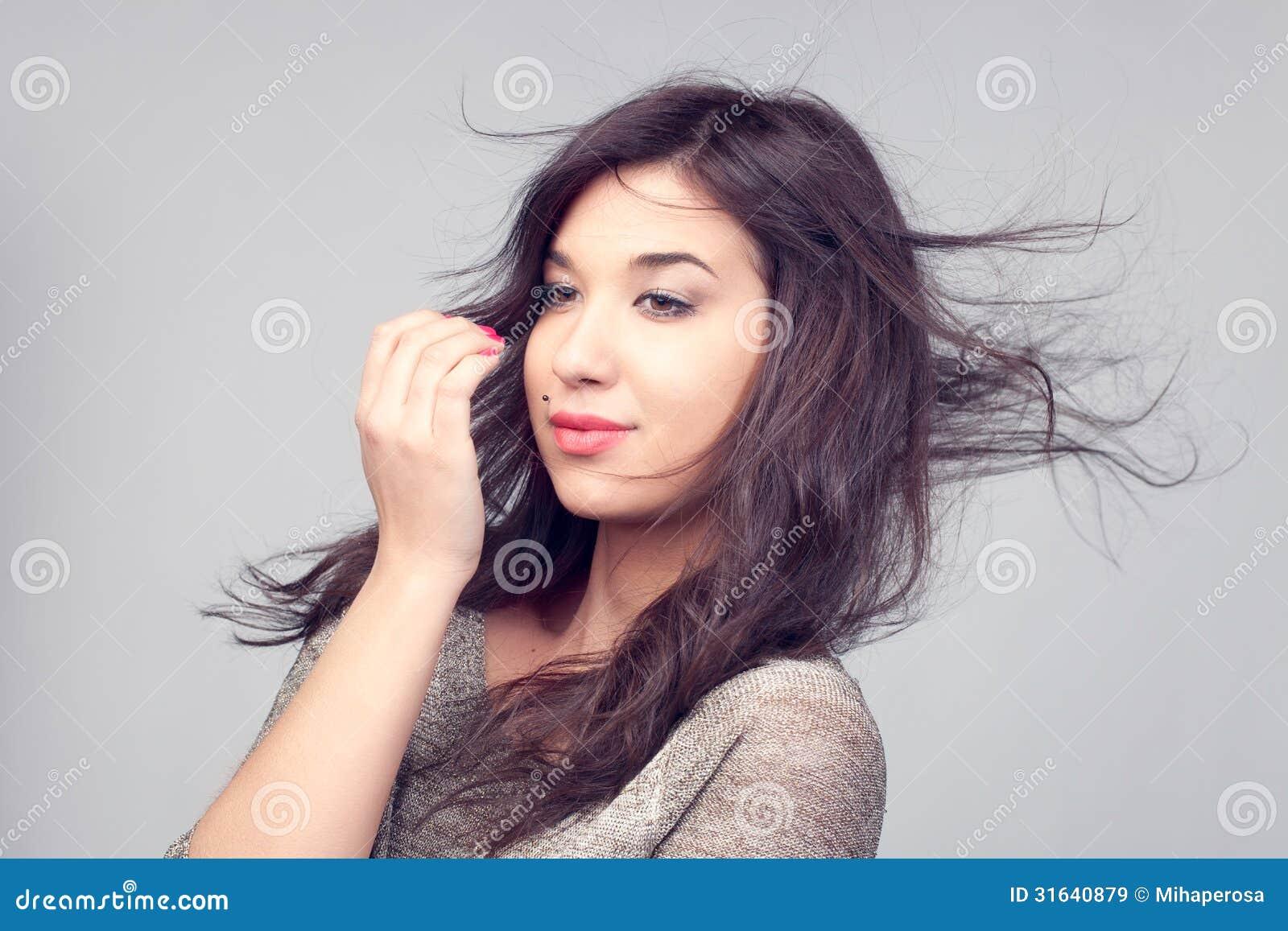 mediterranean women and wind studio shoot royalty free stock images image 31640879. Black Bedroom Furniture Sets. Home Design Ideas