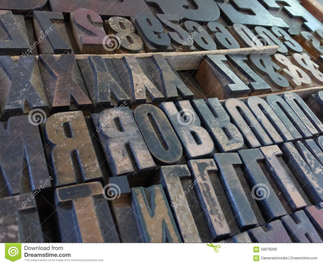 Metal Block Letters Awesome Medium Close Up Large Metal Block Type Letters Editorial Stock Review
