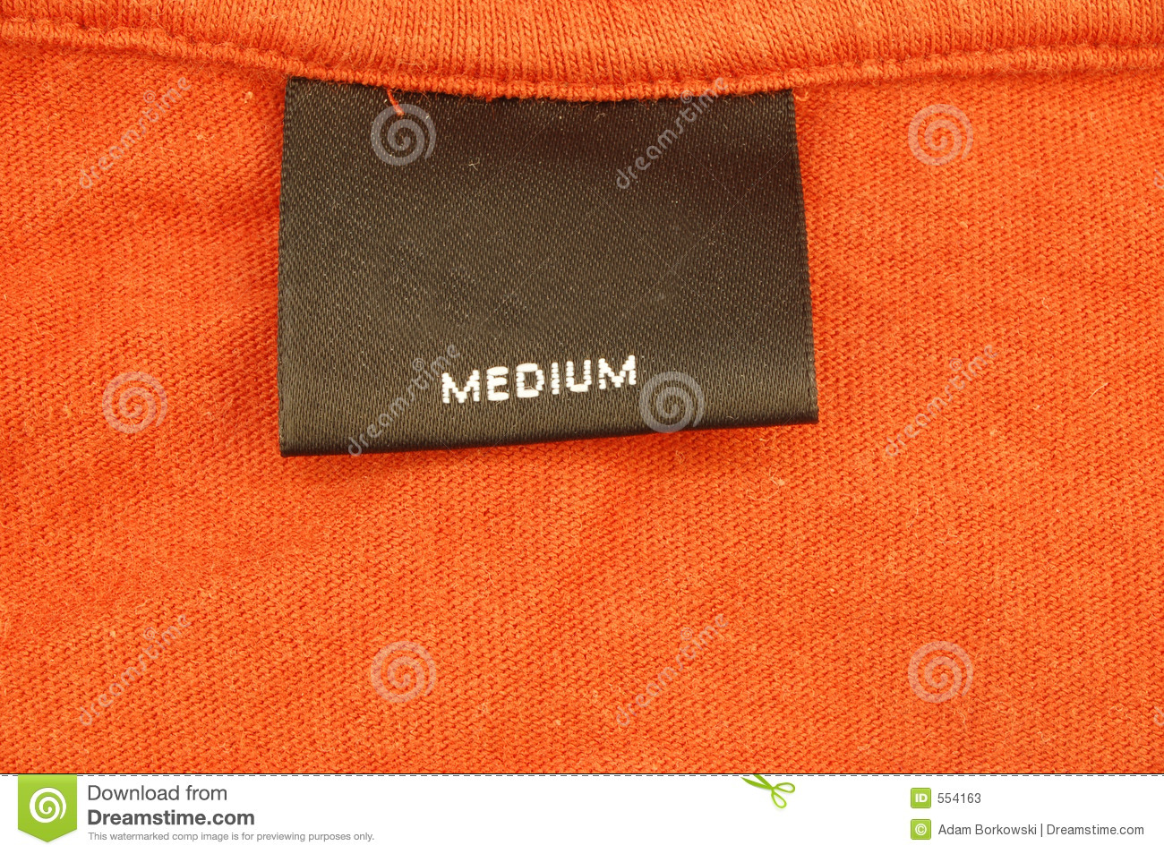 Http Www Dreamstime Com Stock Photos Medium L Size Shirt 2 Image554163