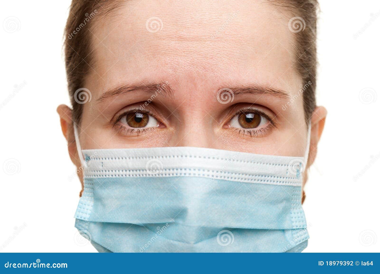 Medycyn maskowe kobiety