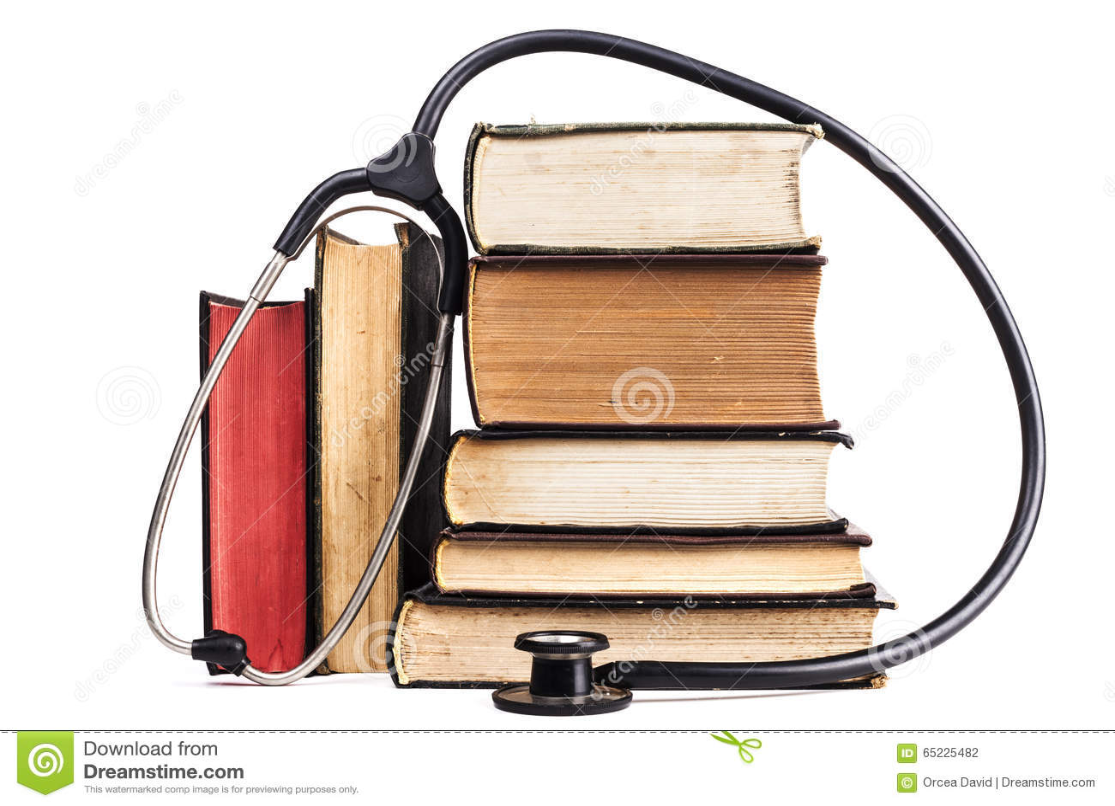 Medycyna uczenie