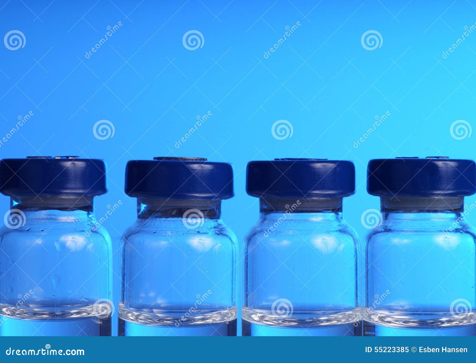 Medycyna w buteleczkach