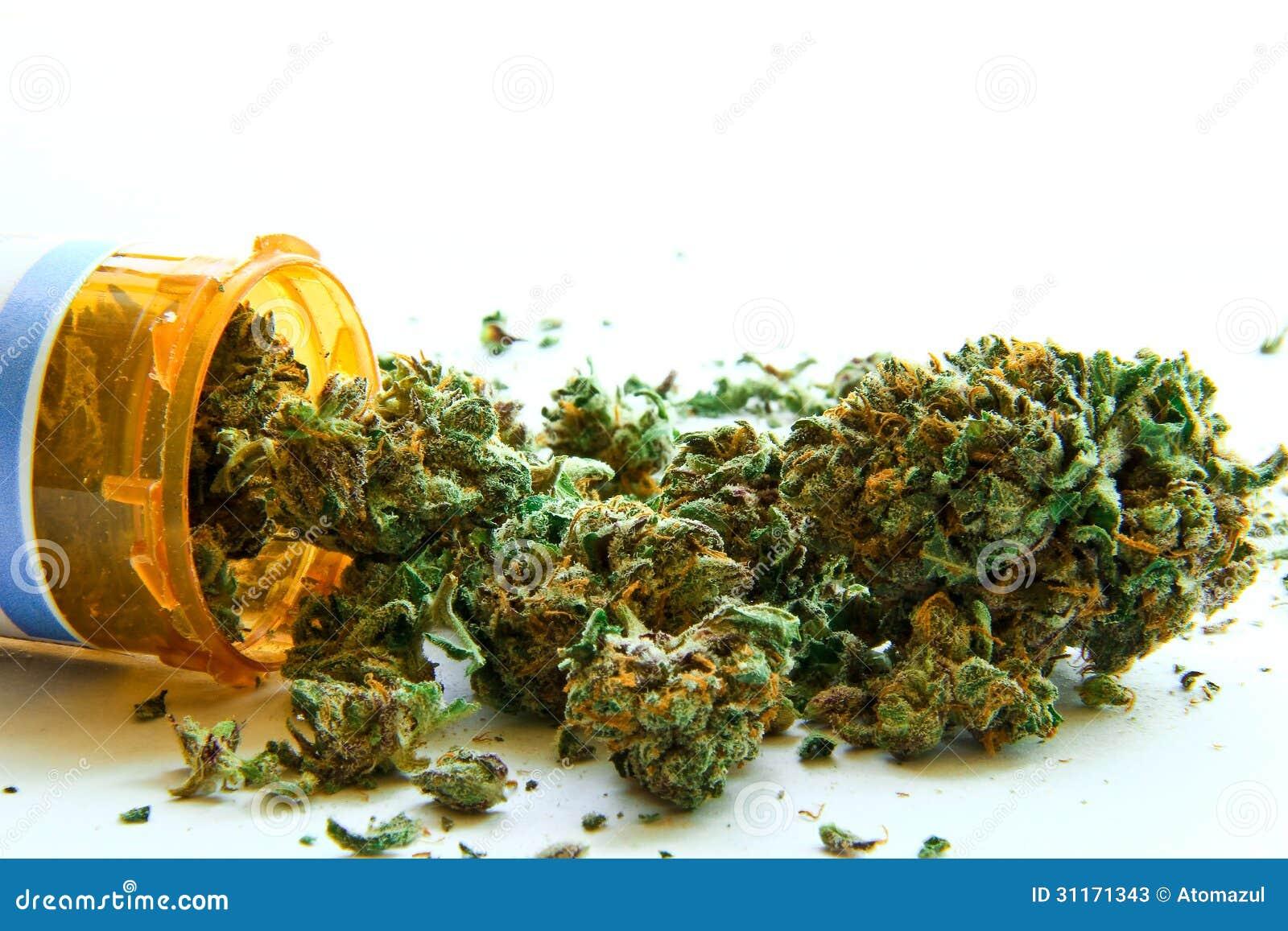 Medyczna marihuana C