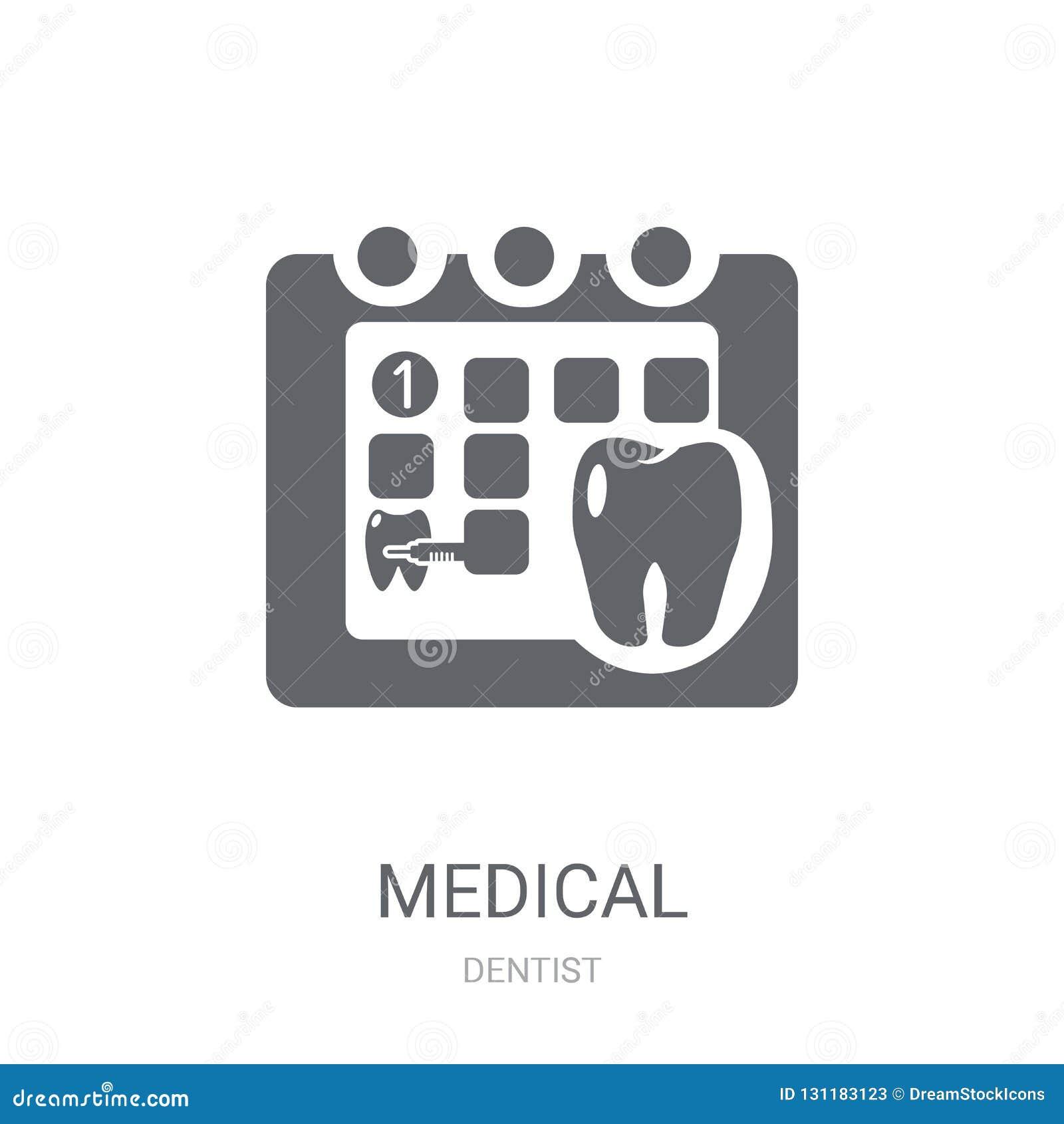 Medyczna nominacyjna ikona