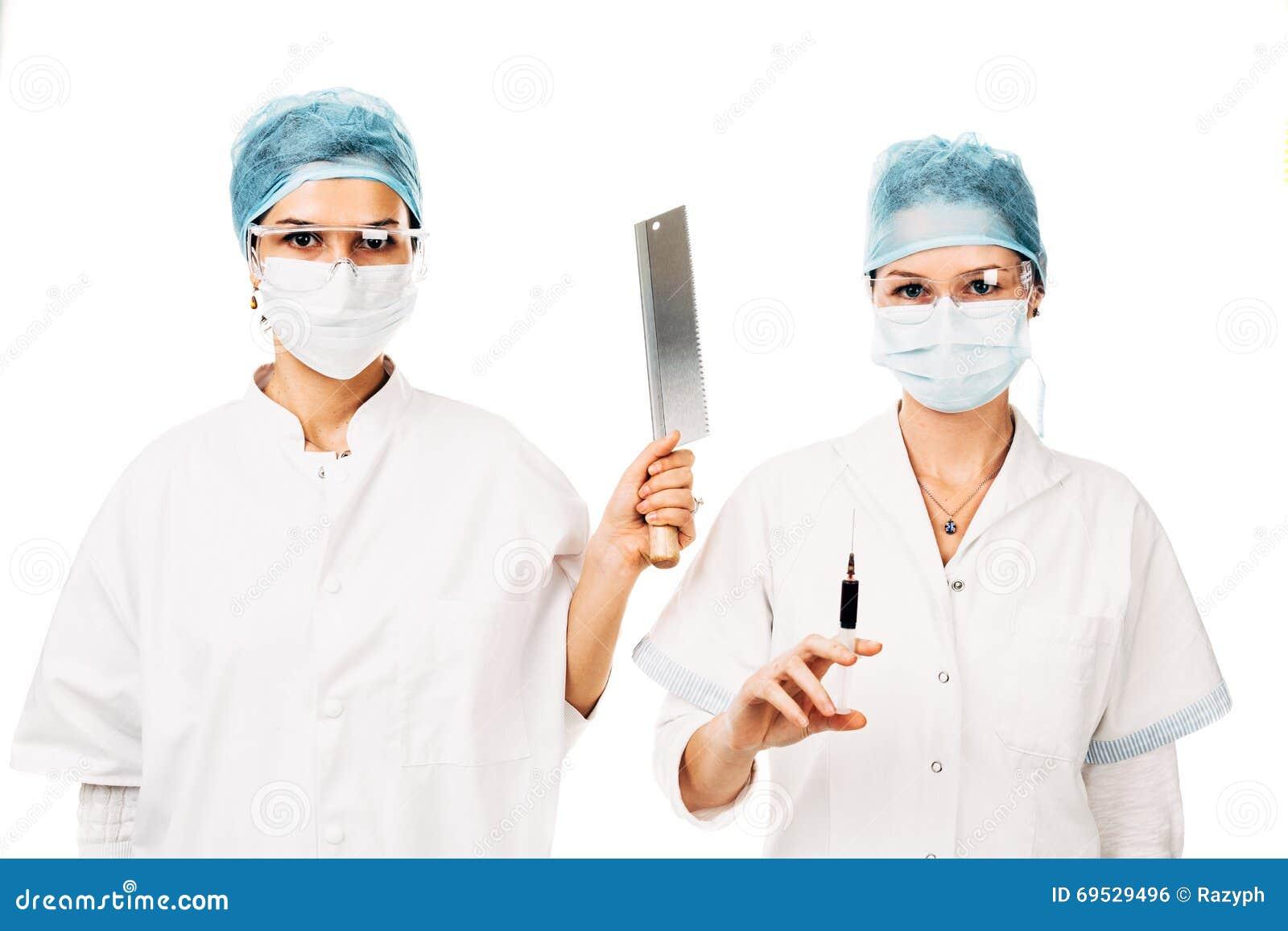 Medyczni asystenci