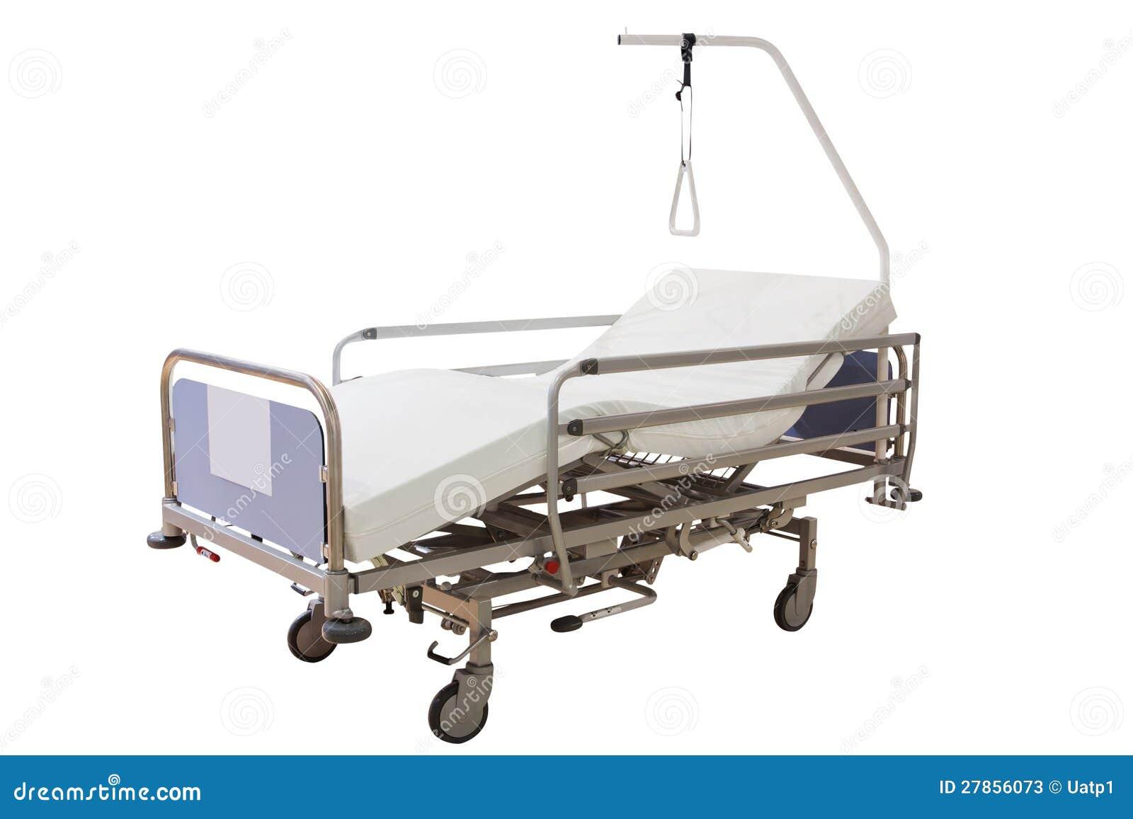Medyczny łóżko