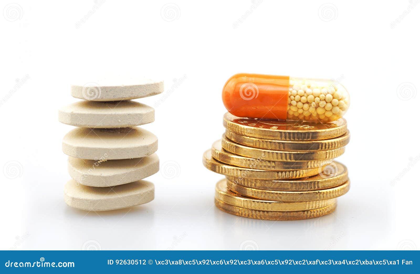 Medyczny pojęcie, lek medycyna