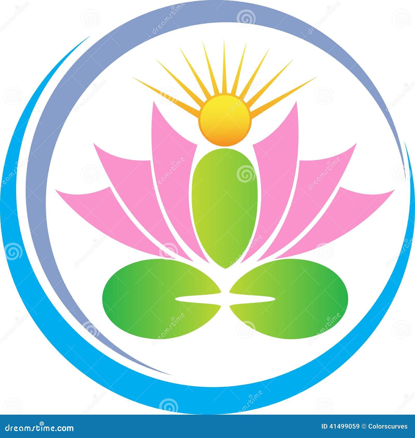 Medytacja lotos