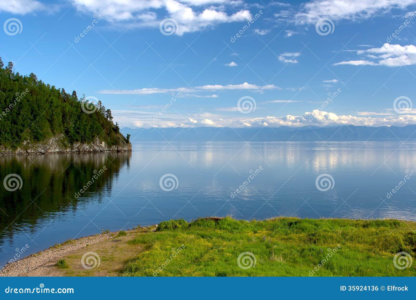 Meer Baikal