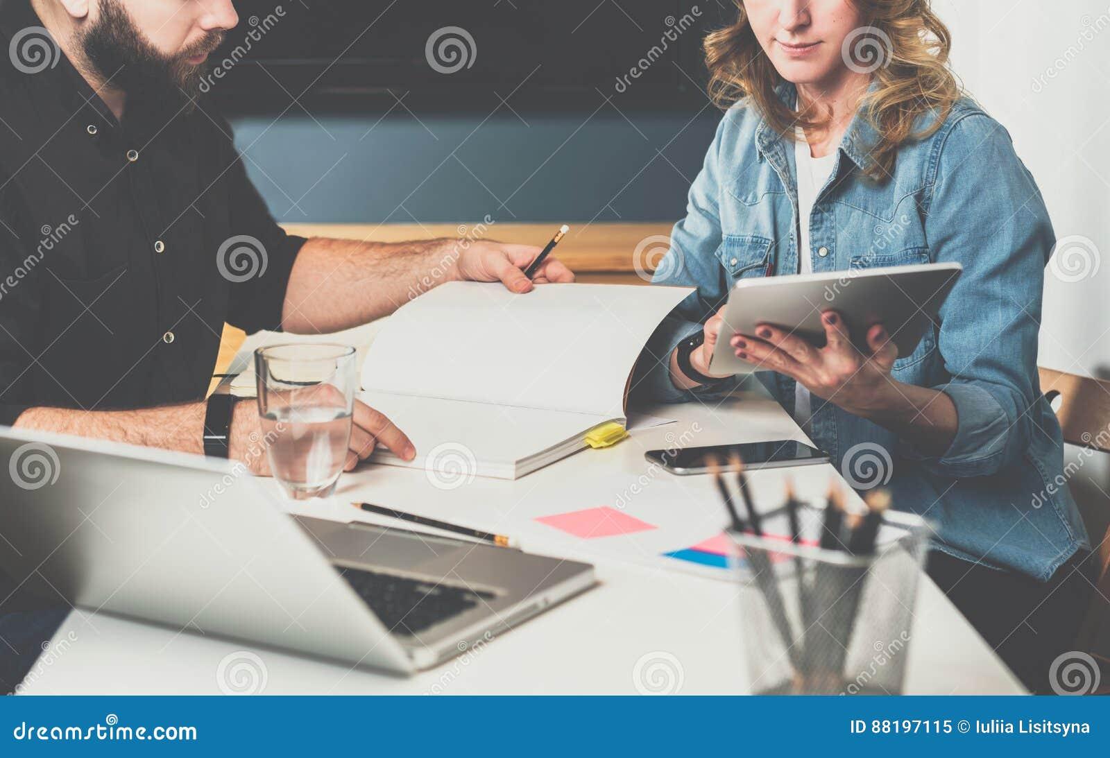 a man and woman meet at card table