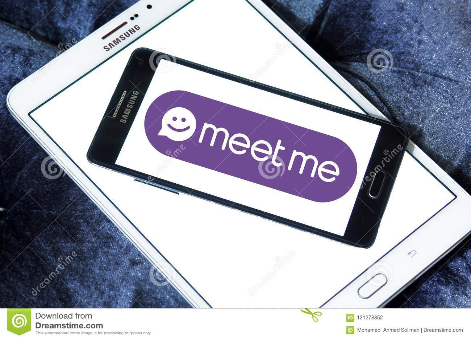 mobile meetme com