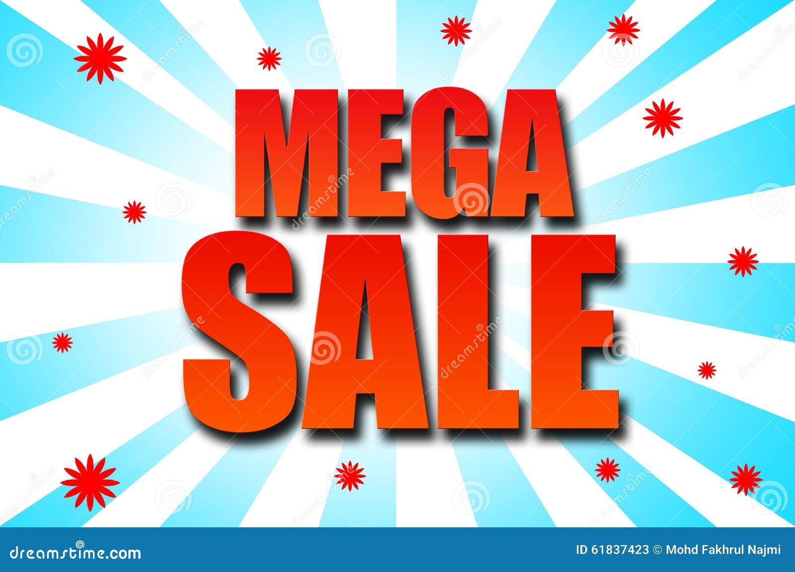 mega template design stock illustration image  mega template design