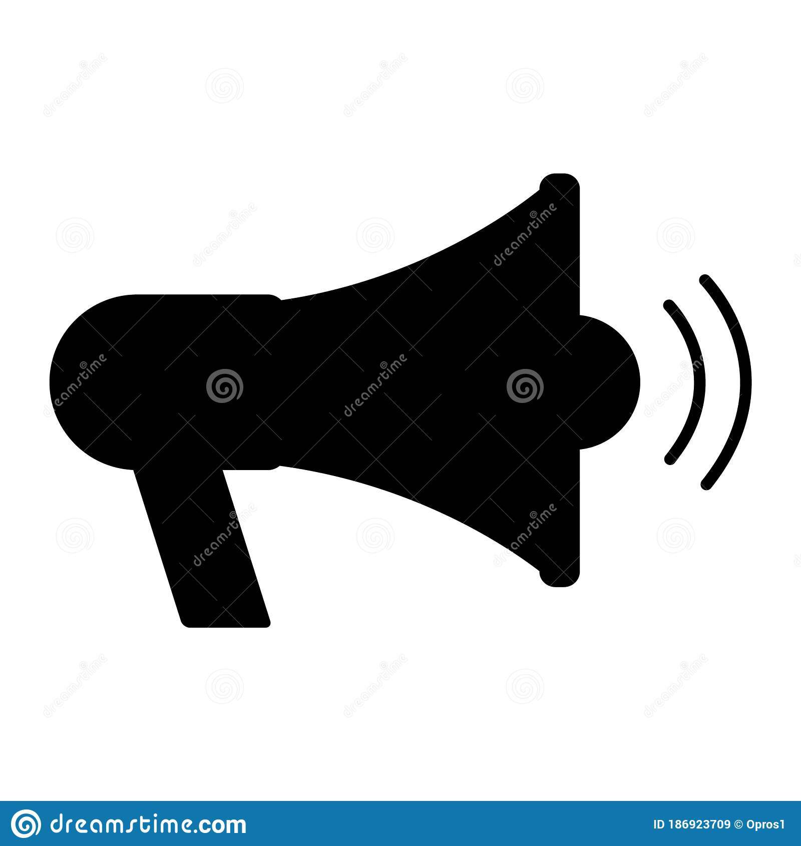 megaphone flat icon isolated on white background speaker symbol loudspeaker vector illustration stock vector illustration of flat advertisement 186923709 megaphone flat icon isolated on white background speaker symbol loudspeaker vector illustration stock vector illustration of flat advertisement 186923709
