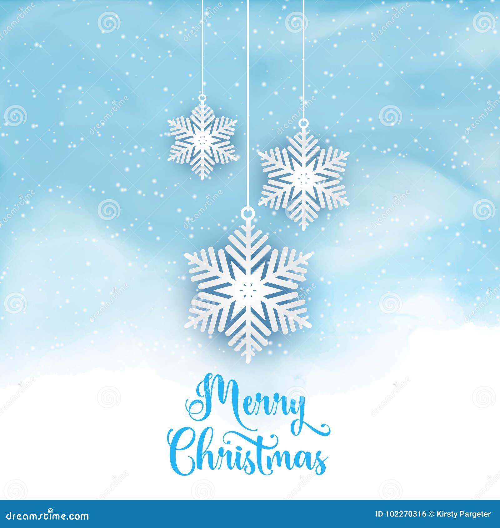 Weihnachtsbilder Gemalt.Mehr Weihnachtsbilder In Meinem Portefeuille Stock Abbildung
