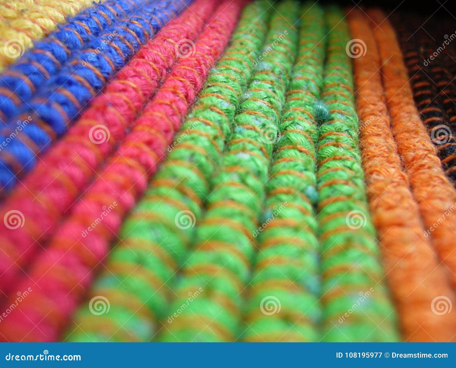Mehrfarbig fangen Sie eine Laufkatze für Paintball ein