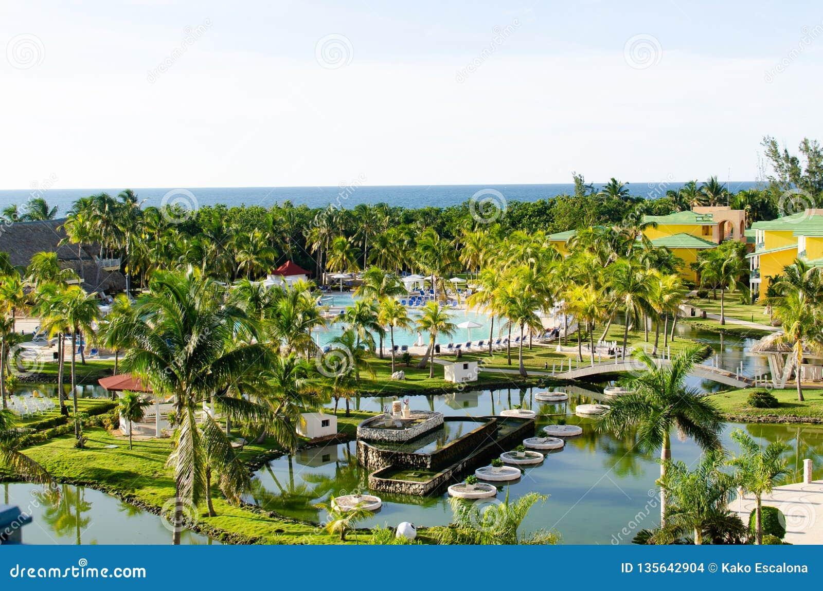 Meilà Località Di Soggiorno Di Las Antillas A Varadero, Cuba ...