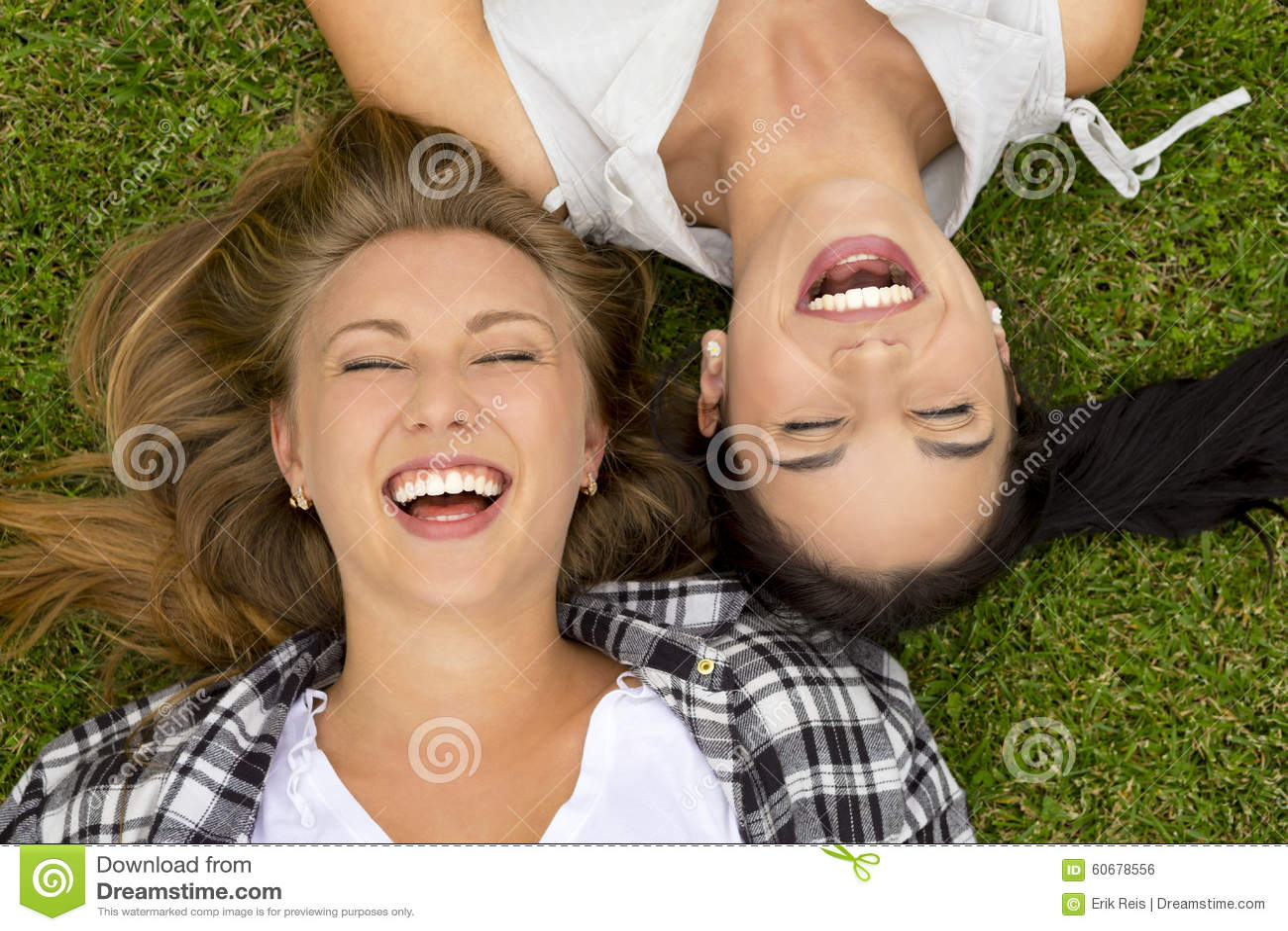 meilleurs amis photo stock image du visages nature 60678556. Black Bedroom Furniture Sets. Home Design Ideas