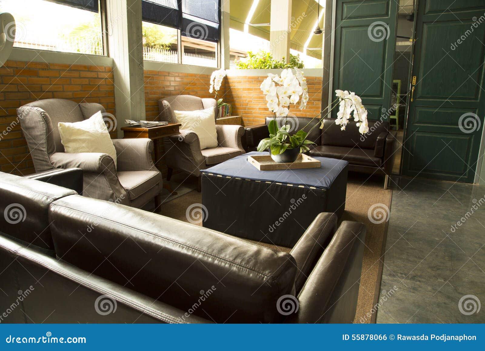 Mein Wohnzimmer | Mein Wohnzimmer Stockfoto Bild Von Orchidee Modern 55878066