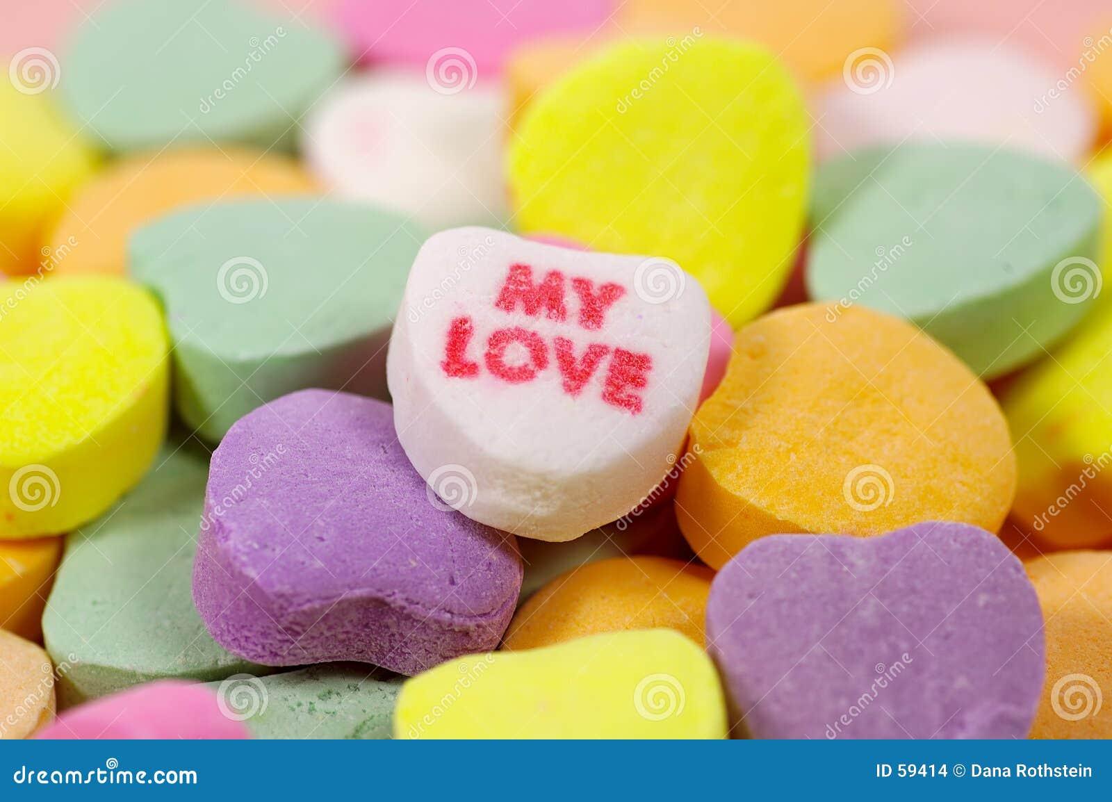 Meine Liebe