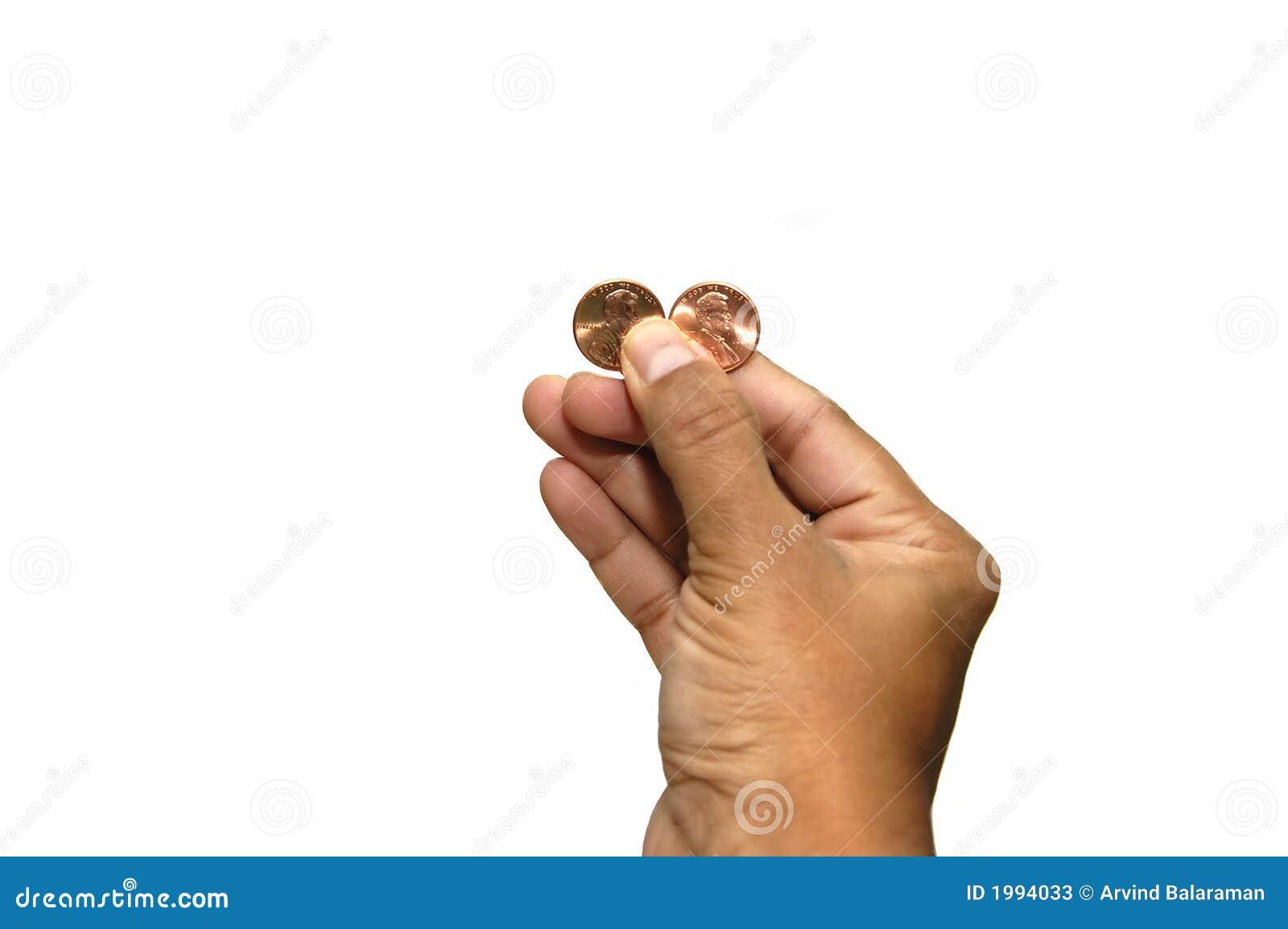 Meine zwei Cents