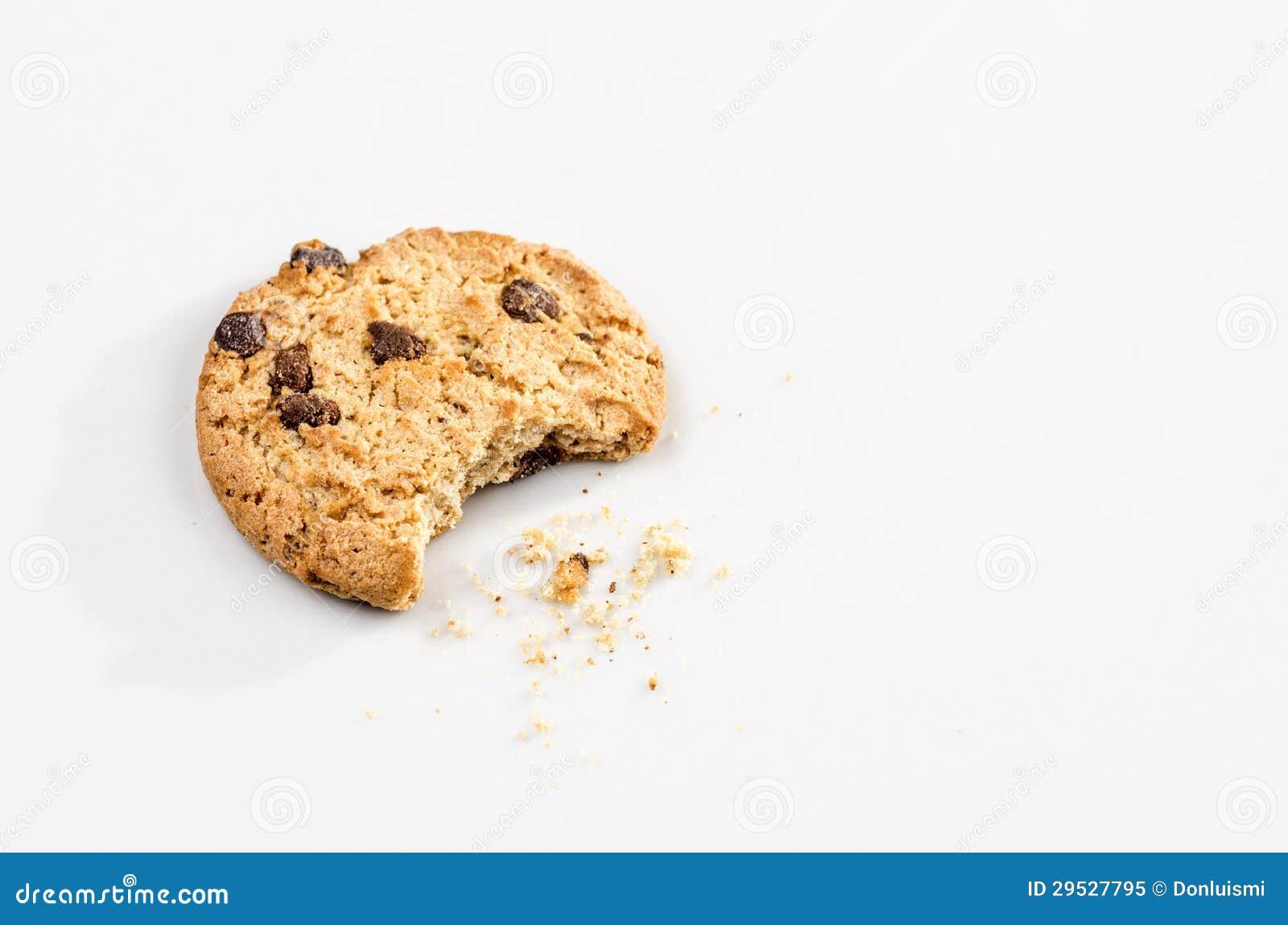 Meio biscoito