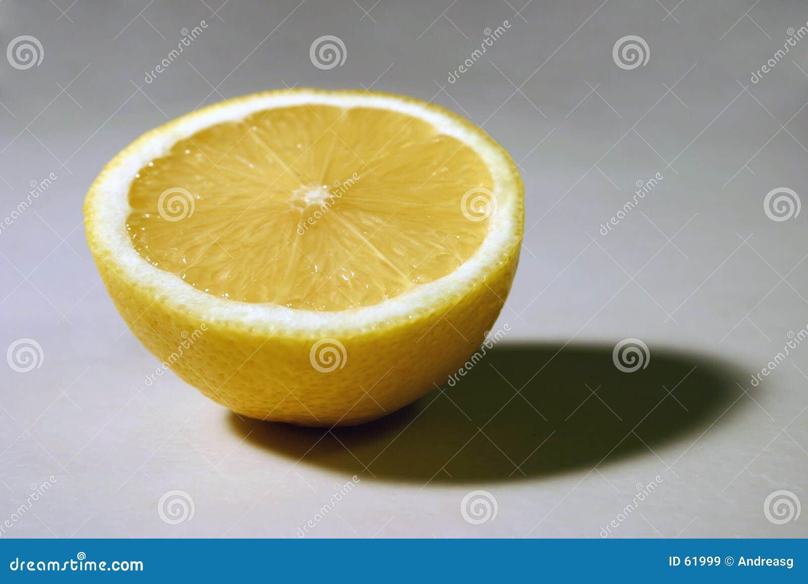 Meio limão