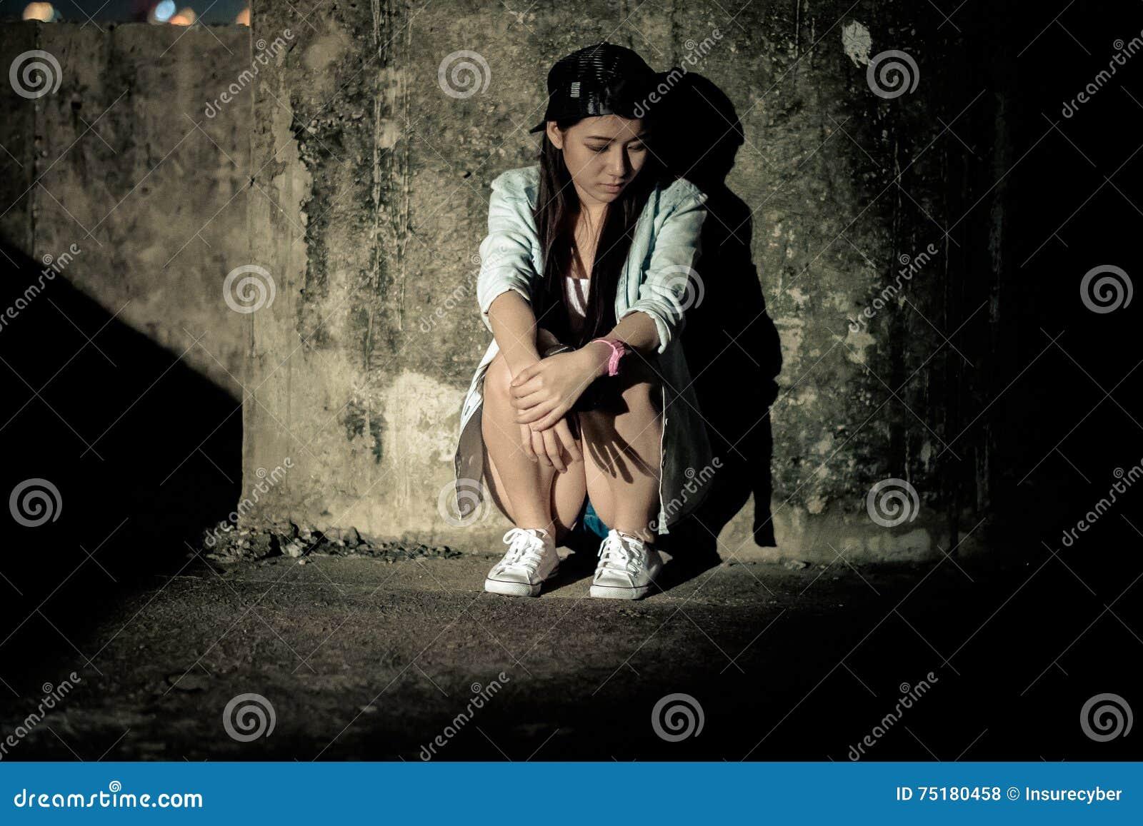 Dating een meisje met een depressie