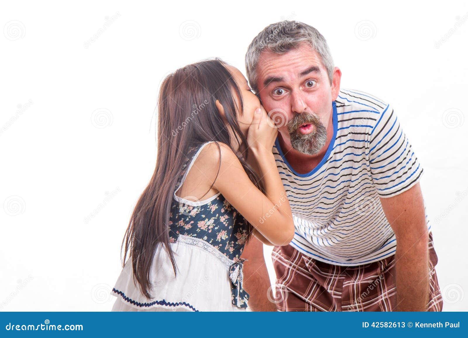 papas meisje dating