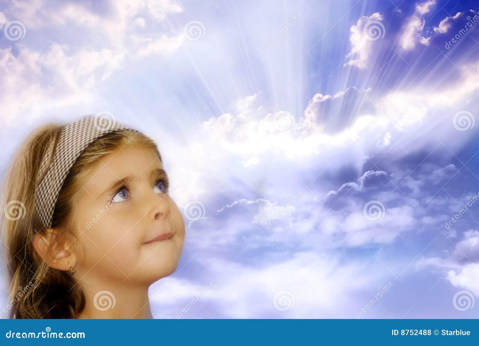 Meisje en mirakel
