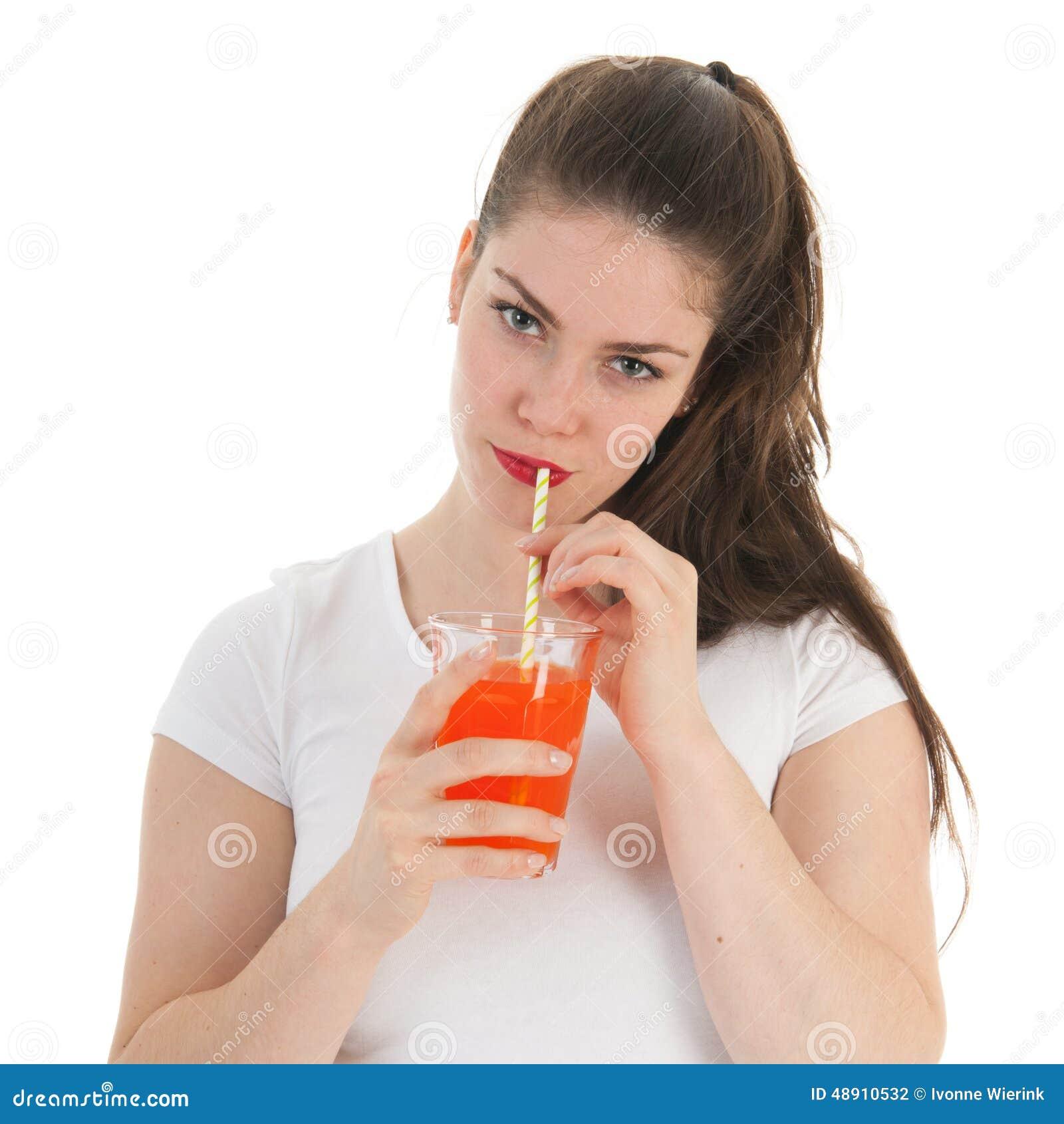 drinken vrouw brunette in Delfzijl
