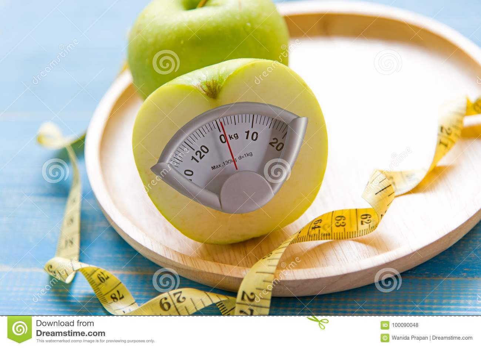 mela verde per dieta