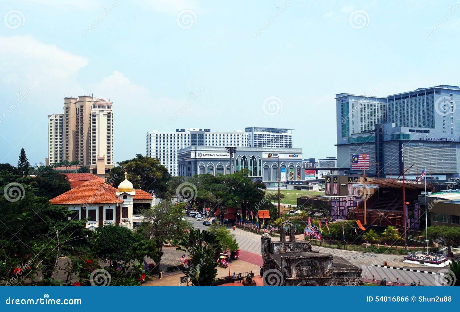 Perlis city