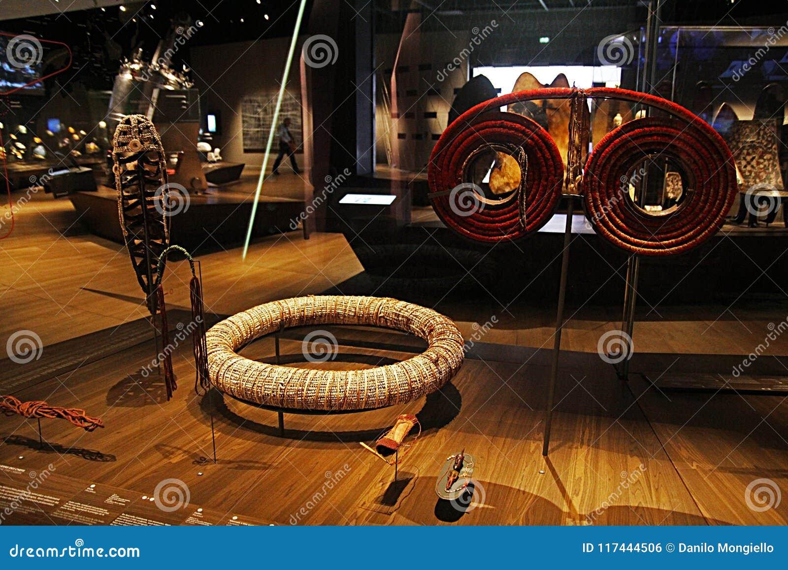 Melanesia konst