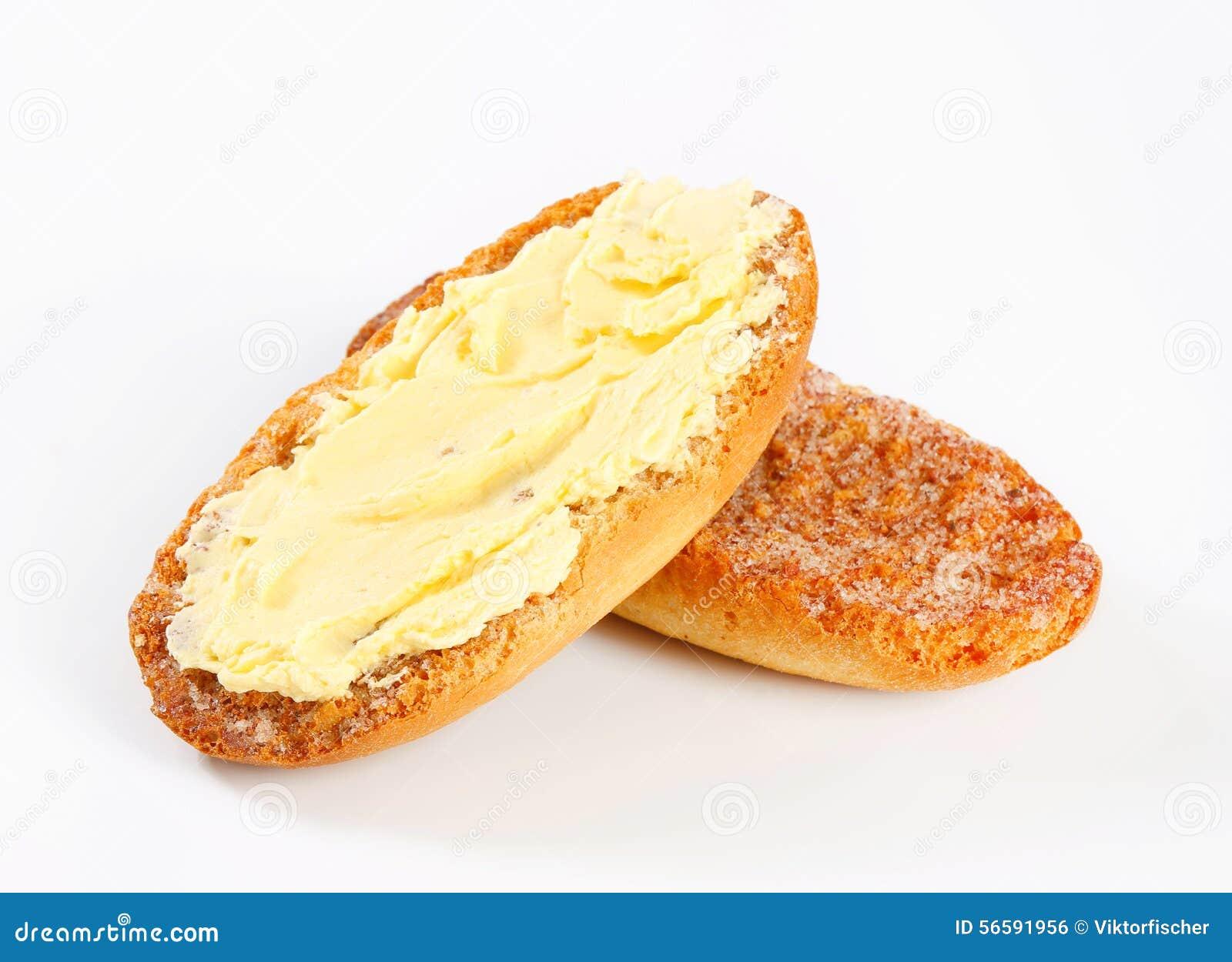 smör och bröd