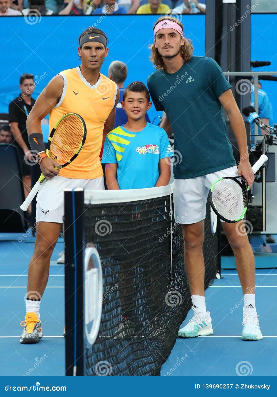 Barcelona Open order of play TODAY: Rafael Nadal ...   Nadal Tsitsipas