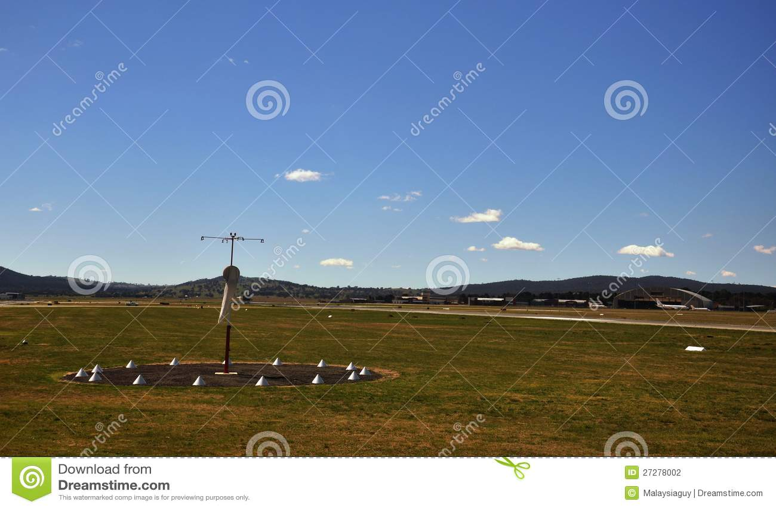 Melbourne flygplats