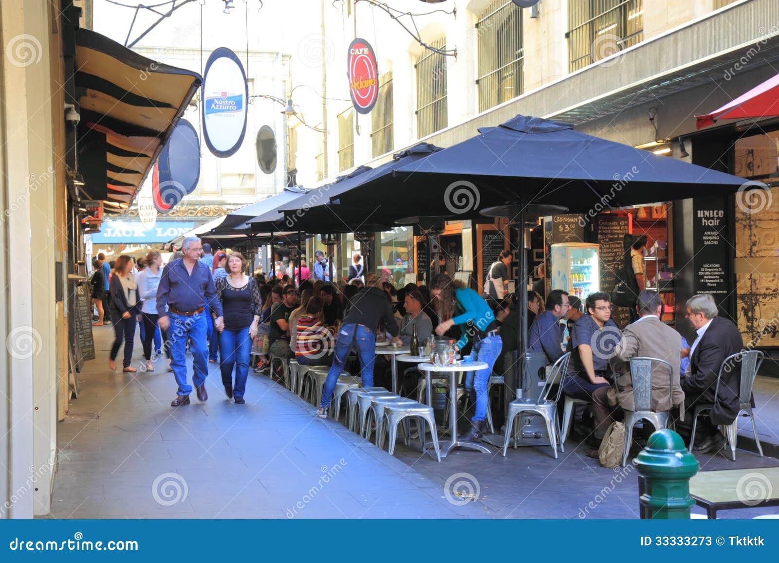 Date restaurants in Australia