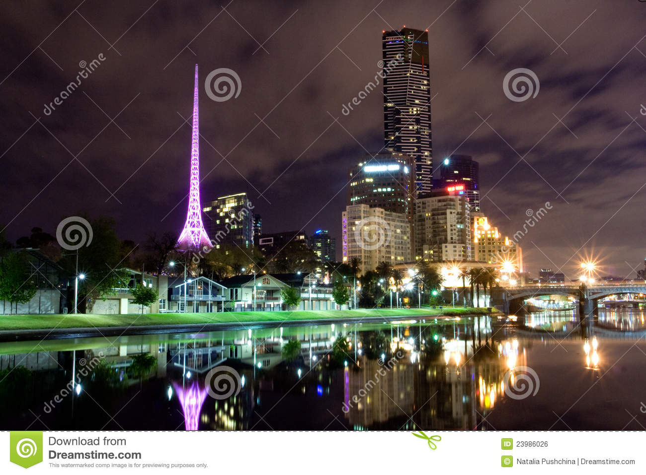 Date night free online in Melbourne