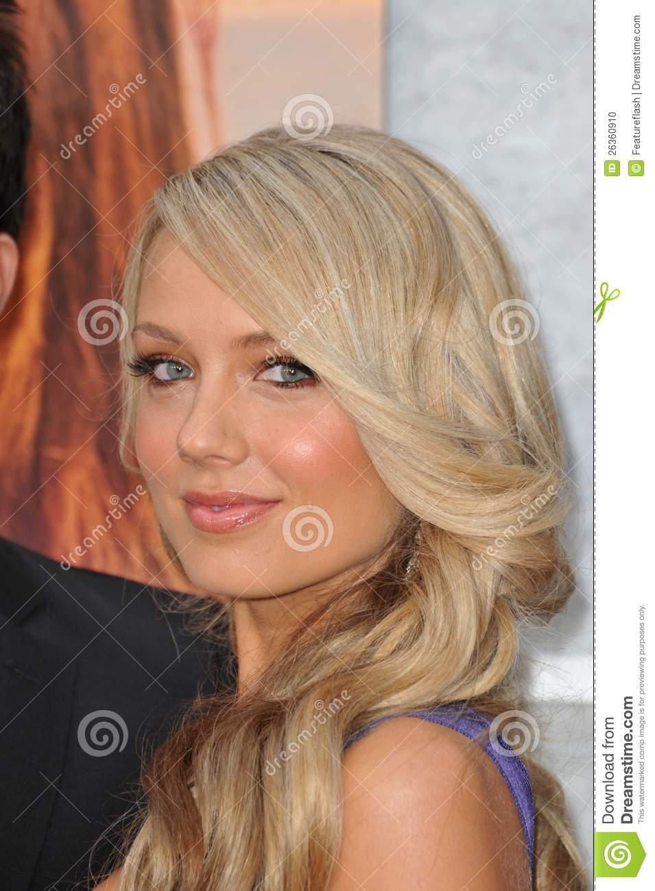 melissa ordway movies and tv shows