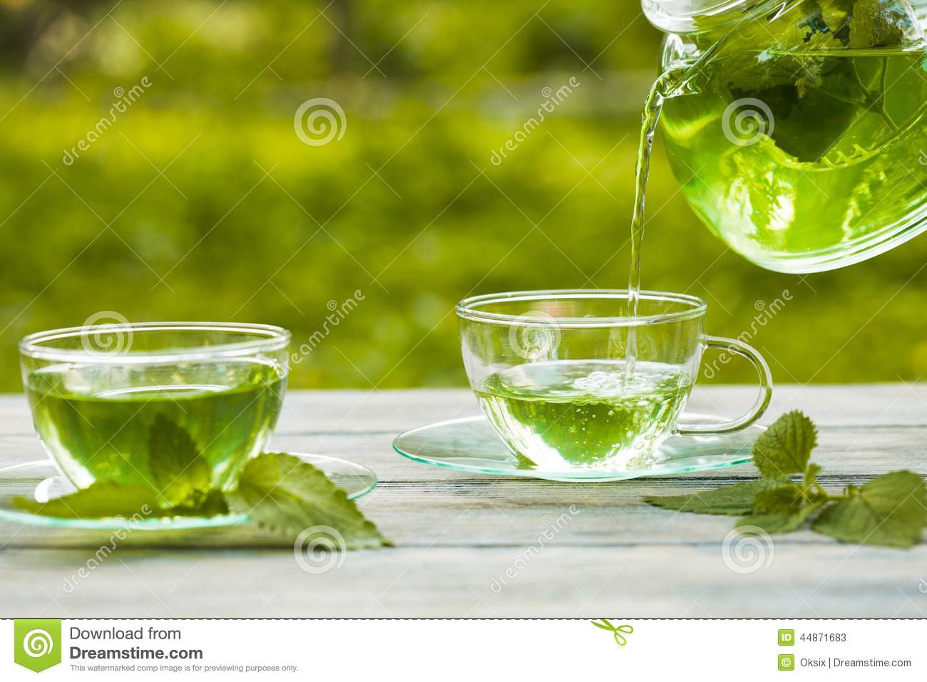 Is it possible to drink melissa tea during pregnancy 64