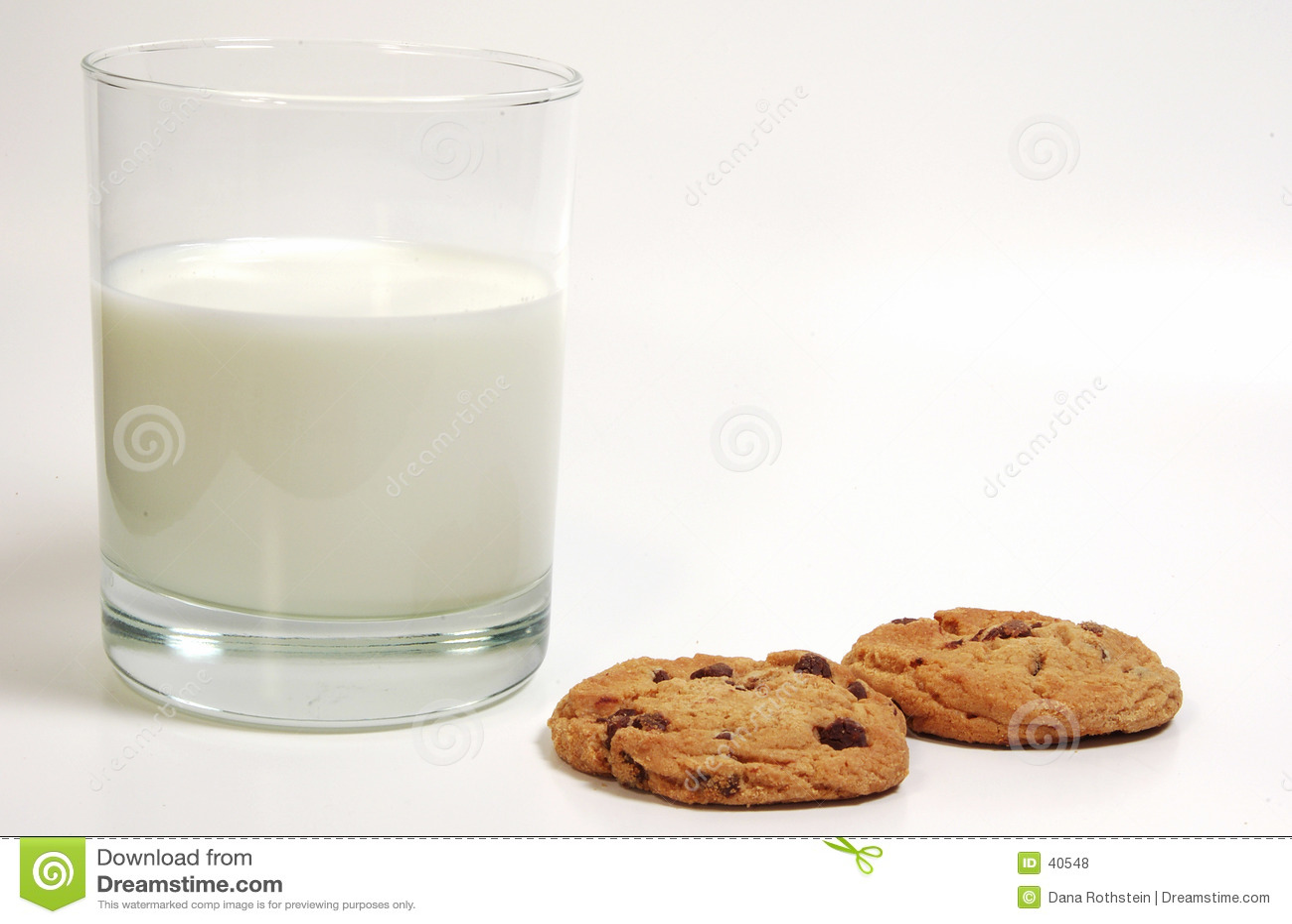 Melk en Koekjes