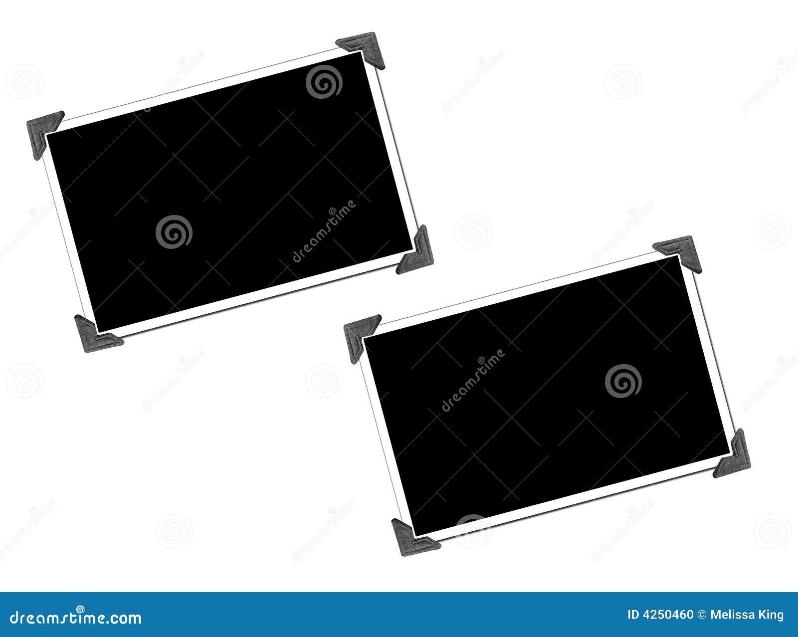 Mellanrumet corners fotobilden