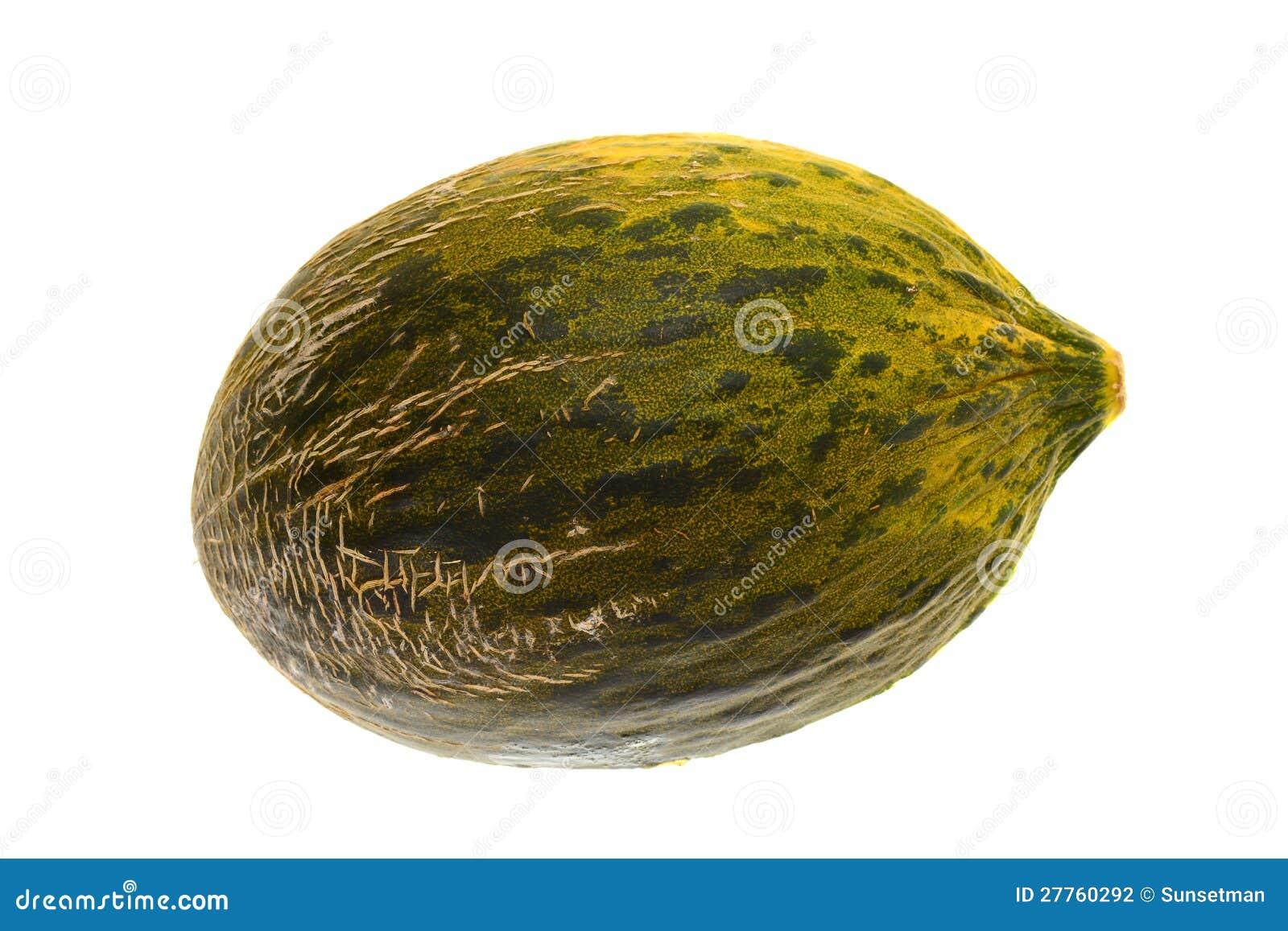 Melon de roche