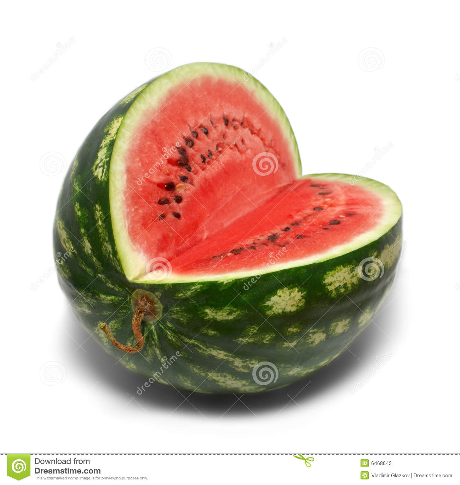 Melon wody