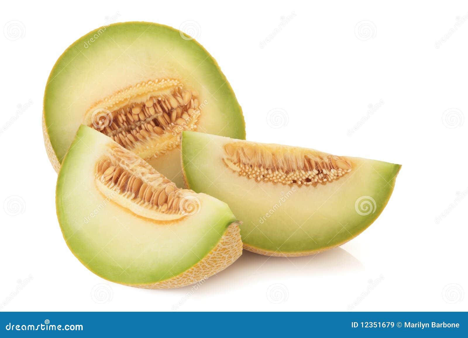 Melone di Galia