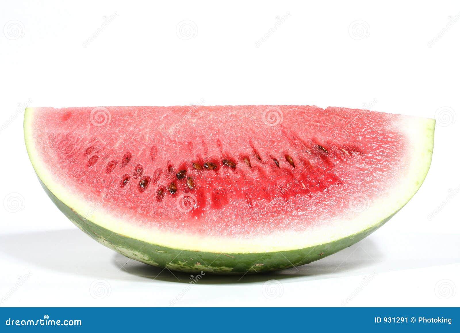 Melonvatten