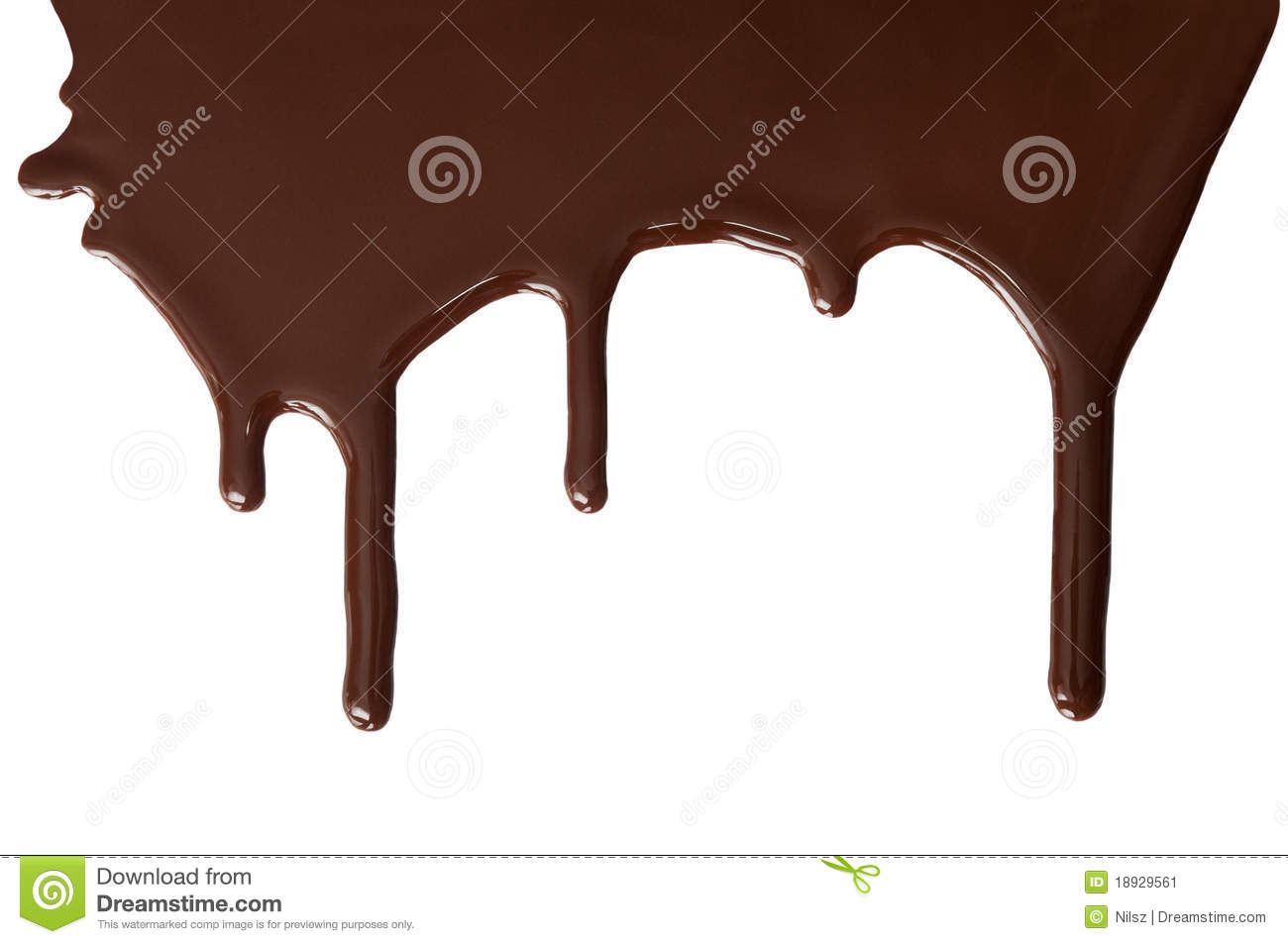 Melted Chocolate Stock Photos, Images, & Pictures - 8,241 Images