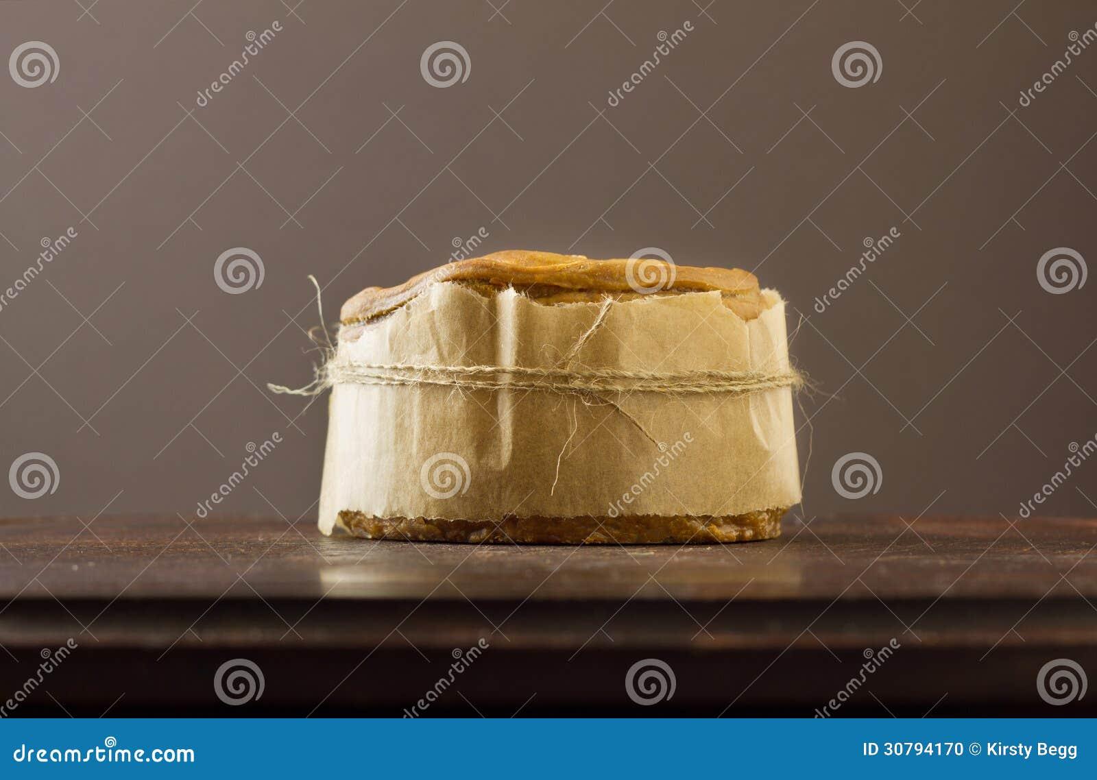 How to Make Melton Mowbray Pork Pie picture